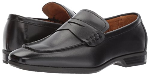 Pictures of umi Boys' Abbott Loafer Black 35 EU/ Black 35 EU/3 M US Little Kid 4