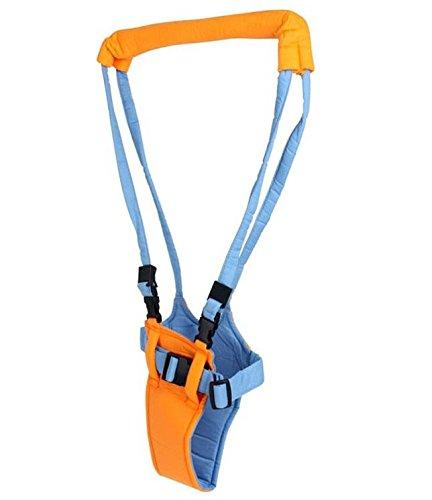 Babywalker Baby Kleinkind Walking-Assistent Schutz G/ürtel Carry Geschirr Learning Assistent Walk Sicherheit