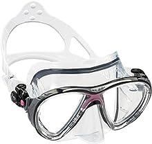 Cressi Big Eyes Evolution - Gafas de Buceo