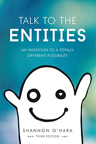 Talk To The Entities: Are Ghosts Real? (English Edition)