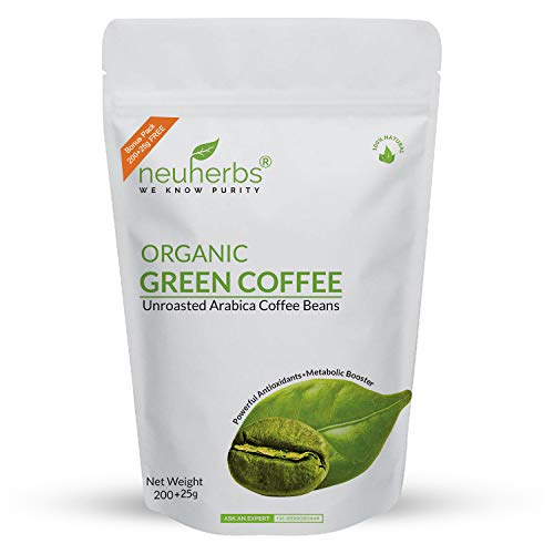 where can i buy green coffee beans in dubai