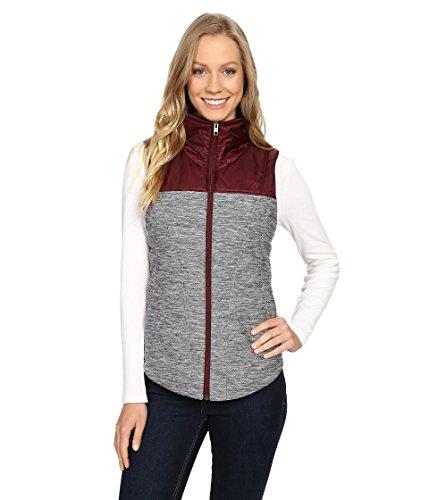 スキムライフルチェス[ノースフェイス] The North Face レディース Pseudio Vest ジャケット [並行輸入品]