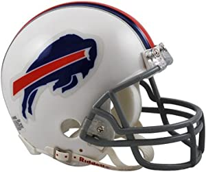 Riddell Buffalo Bills Replica Mini Helmet