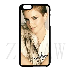 Emma Watson signed HD image phone cases for iPhone 6