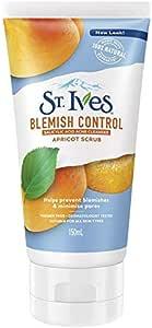St Ives Blemish Control Scrub Apricot, 150ml