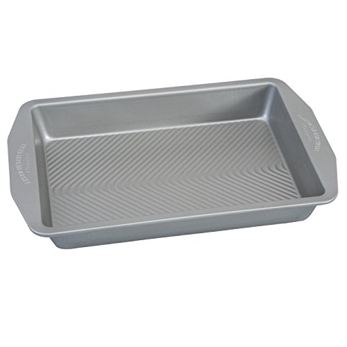 USA Pan 1110RC-2-ABC American Bakeware Classics 9x13 Rectang