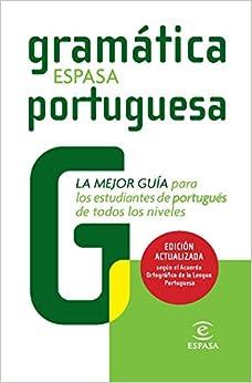 Gramática Portuguesa por Espasa Calpe epub