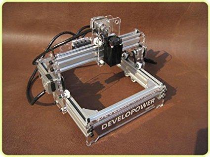 DIY Laser Engraving Machine Laser Engraver Laser Cutter for