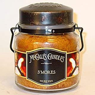 product image for McCall's Country Candles - 16 Oz. Double Wick S'Mores