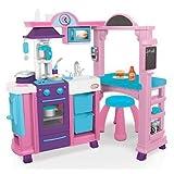 Little Tikes Cook 'N Dine Bistro Kitchen (Pink) by Little Tikes