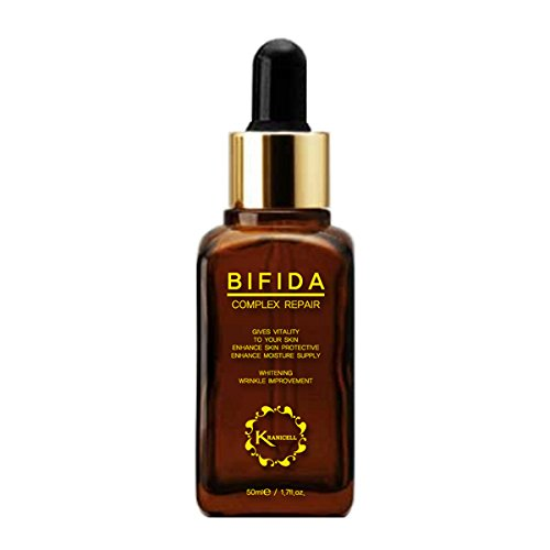 Concentrated Essence - Kranicell BIFIDA COMPLEX NIGHT REPAIR Highly Concentrated Essence Serum, 50ml