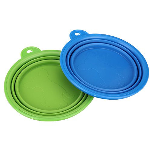 Itery Travel Folding Silicone Collapsible