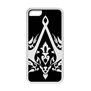 Cool-Benz Assassins creed revelations logos turkish assassins Phone case for iPhone 5c
