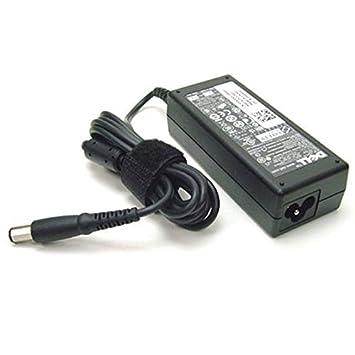 Dell Cargador Adaptador Sector PC portátil PA-21 0 NX061 NX061 LA65NS2 - 00 19.5 V: Amazon.es: Electrónica