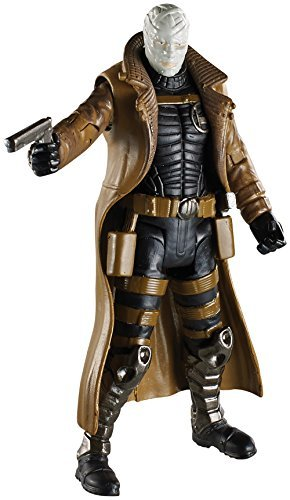 DC Comics multiverse Batman: Arkham City 3.75 inches Basic Figure hash / DC COMICS MULTIVERSE BATMAN: ARKHAM CITY HUSH [parallel import goods]