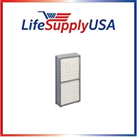 Air Purifier Filter Fits Hunter 30962 Models 30730, 30713 & 30730 - By LifeSupplyUSA