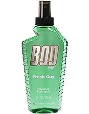BOD Man Fresh Guy Fragrance Body Spray - 236ml