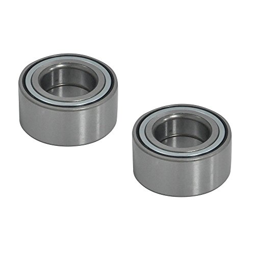 DRIVESTAR 510078x2 Pair:2 New Front Left and Right Wheel Hub Bearings for Elantra Tiburon Spectra