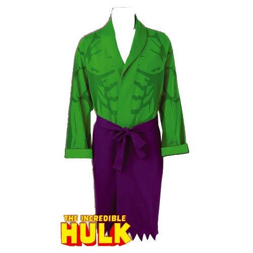 hulk dressing gown - 1
