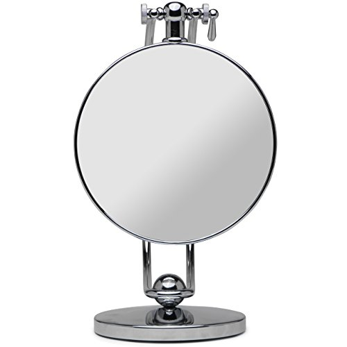 7 X Magnifying Mirror - 4