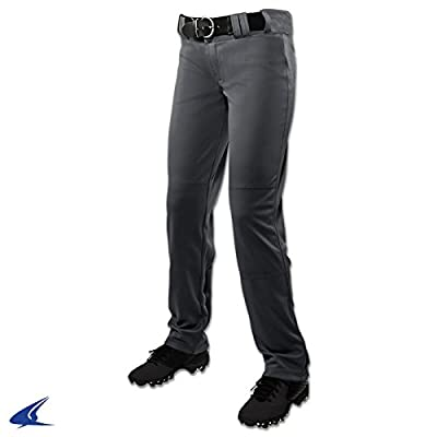Champro Girls' Chopper Open Bottom Fastpitch Pants