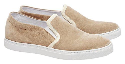 Zapatillas Secolare De Por Casa beige Beige Mujer Estar 1 Para Pennyblack 5EqFUd5