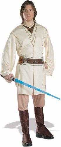 Obi One Kenobi Costume (Obi-Wan Kenobi Adult Costume - Standard)