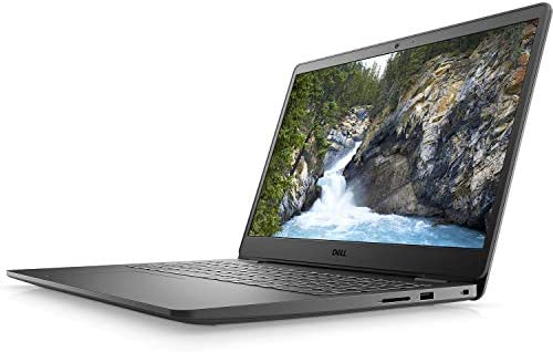 "Dell Inspiron 15 3000 Laptop (2021 Latest Model), 15.6"" HD Display, Intel N4020 Dual-Core Processor, 8GB RAM, 256GB SSD, Webcam, HDMI, Bluetooth, Wi-Fi, Black, Windows 10 Pro WeeklyReviewer"