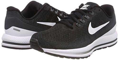 Zapatillas Air De white Wmns Vomero anthracite Para Mujer Negro 13 001 black Running Zoom Nike 5ZXUqww