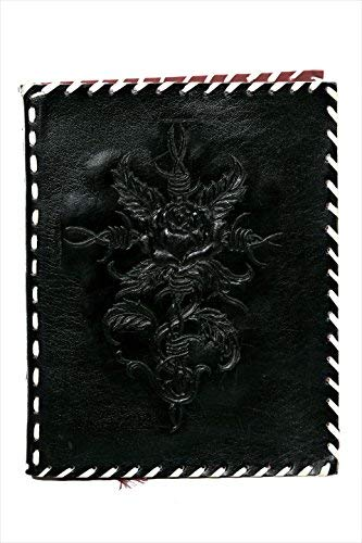 Imperial Leather Journal 9 X 7