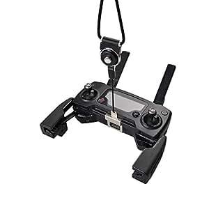 RCstyle DJI Mavic Pro Remote Controller Buckle Strap Transmitter Bracket Sling Lanyard