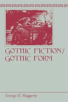 Book Gothic Fiction/Gothic Form