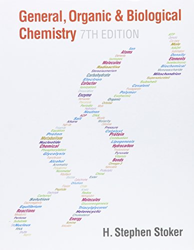 Bundle: General, Organic, And Biological Chemistry, 7th + OWLv2 Quick Prep For General Chemistry, 4 Terms (24 Months) Printed Access Card