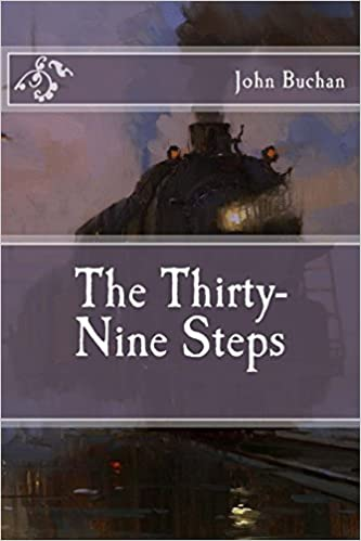 The Thirty-Nine Steps (Immortal Classics)