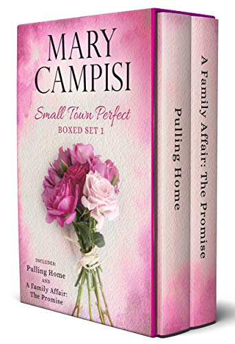 Perfect Set - Small Town Perfect Boxed Set 1