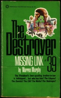 Missing Links Summary & Study Guide