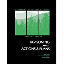 Reasoning About Actions & Plans