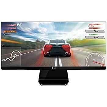 LG Electronics UM67 29UM67 29-Inch Screen LED-lit Monitor