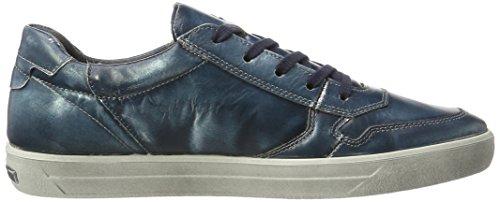 Ricosta Damen AVA Sneaker Blau (reef)