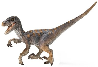 Schleich World of History Velociraptor