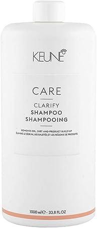 Keune Clarify Shampoo Anti-Residuos 1L