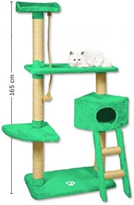 Arbre à chat minka
