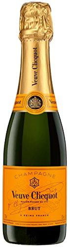 Champagne Veuve Clicquot Brut, 375ml