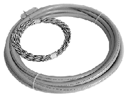 (Preformed Vehicle Detection Pave Over Loop by NATIONAL, 4ft X 8ft for Gates Direct Burial with 50ft Lead)