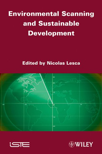 Download Environmental Scanning and Sustainable Development Pdf
