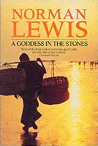 Book A Goddess in the Stones: Travels in India (Picador Books)