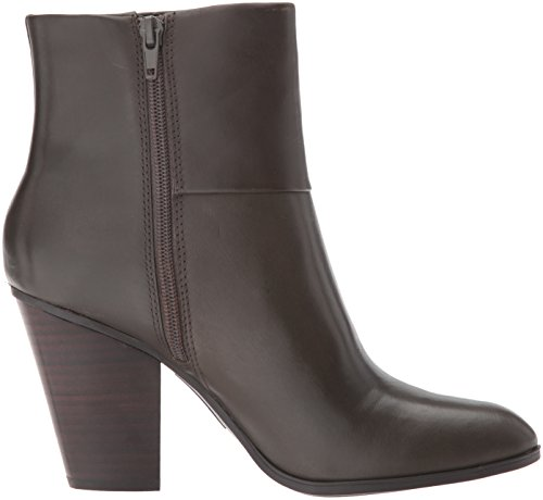 Leather Leather West Ankle Natural Nine Boot Hollie Women's Leather Z6ncqg