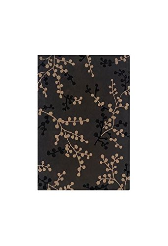 Trio Collection Rectangular Hand-Tufted Rug (7 ft. L x 5 ft. W) - Trio Collection Rectangular Rug