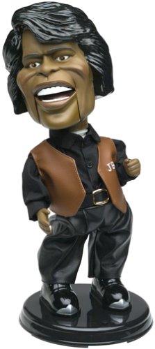 James Brown Animated