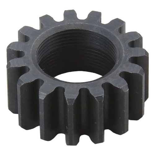 PC PINION GEAR (1ST/15T/SUPEREIGHT) by Kyosho ()